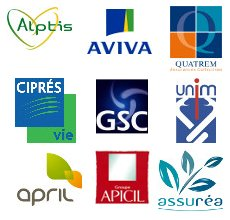 Partenaires assureurs